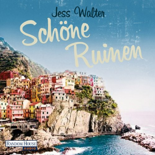 Schöne Ruinen audiobook cover art