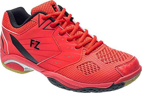 FZ Forza Sharch M Mens Badminton/Squash Shoes (Red)