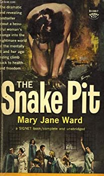 Paperback The Snake Pit [French] Book