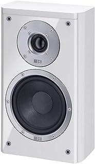 HECO Music Style Rear 200F White/White 1çift raf tip dar hoparlör
