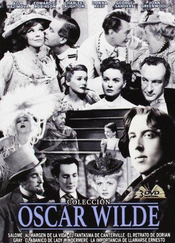 Colección Oscar Wilde [Spanien Import]
