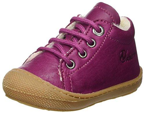 Naturino Baby Mädchen 3972 Sneaker, Pink (Mirtillo), 19 EU