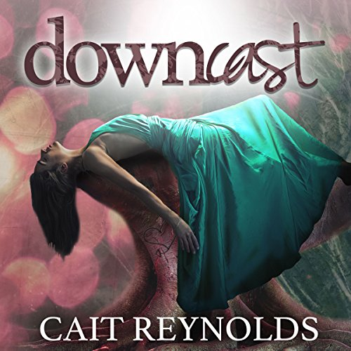 Downcast cover art