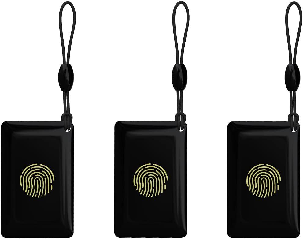 IC Card for SMONET Memphis Mall Smart F Lock Deadbolt Fingerprint Selling rankings