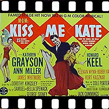 So in Love From Kiss Me Kate (1953)