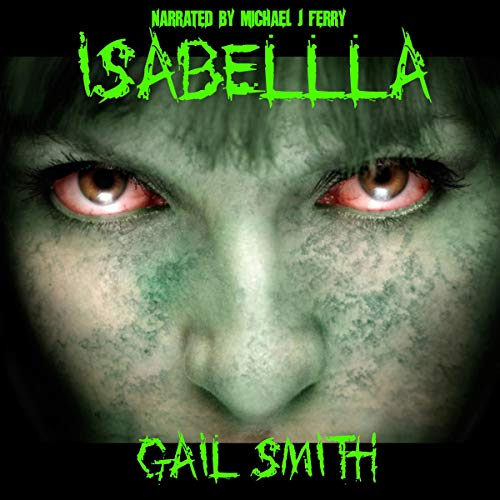 Isabellla Audiobook By Gail Smith cover art