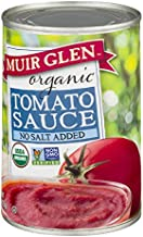 product image for Muir Glen 4524 Organic Tomato Sauce No Salt