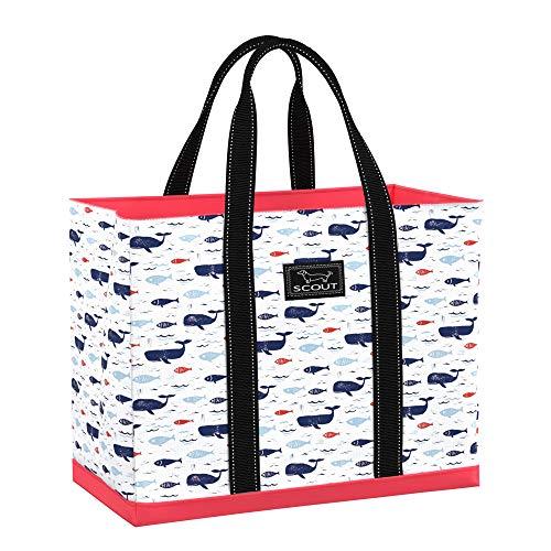 SCOUT Original Deano Tote, Large Utility Tote Bag, Beach Bag, or Pool Bag