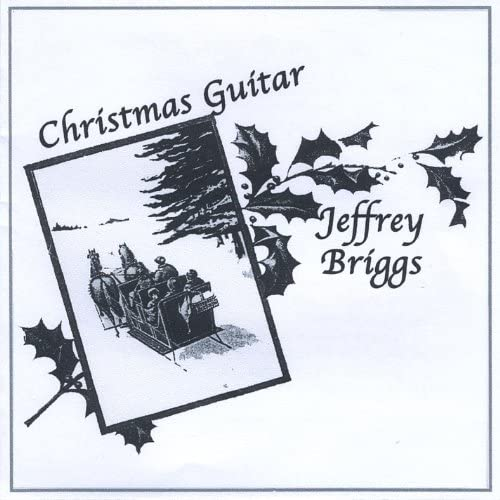 Jeffrey Briggs
