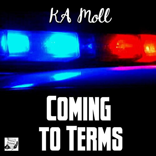 Coming to Terms audiobook cover art
