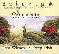 Innocente (Falling in Love) [Disc One]