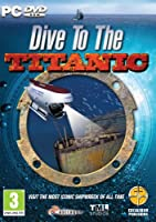 Titanic Simulator (dive to the titanic) (PC) (輸入版)