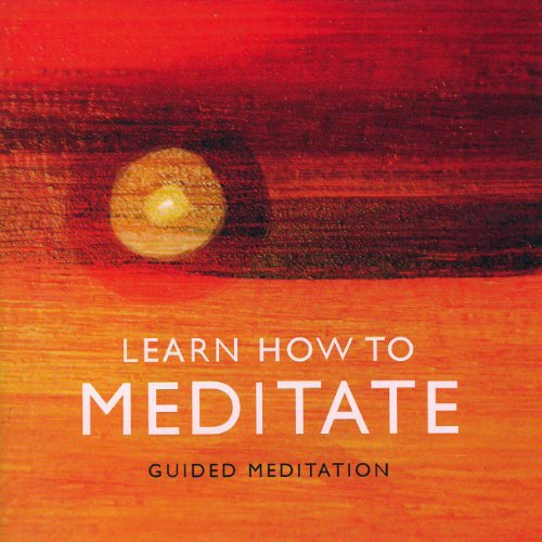 Learn How to Meditate cover art