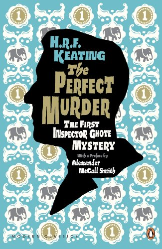 The Perfect Murder: The First Inspector Ghote Mystery (English Edition)