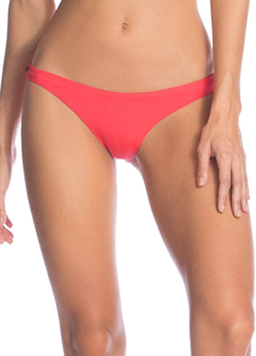 Maaji Women's Standard Mango Flirt Bikini Thin Side Cheeky Cut
