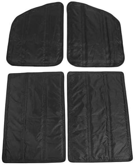 LYSHUI Popular brand Car Finally resale start Hardtop Heat Insulation Cover Pad Sound Deadener Insu