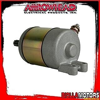 SND0682 MOTORINO AVVIAMENTO APRILIA RSV 1000 R Tuono 2003-1000cc AP0294356 Denso System