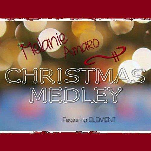 Christmas Medley (feat. Element)
