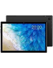 [2021 NEWモデル] TECLAST M40 タブレット 10インチ 6GB 128GB、8コアCPU 2.0GHz、4G LTE SIM Android 10 タブレットPC、1920x1200 IPSディスプレイ、Type-C+Bluetooth 5.0+GPS+デュアルWiFi+6000mAh+TF拡張