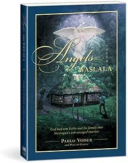 Angels Over Waslala: God Had Sent Us Into Nicaragua's War-Ravaged Interior