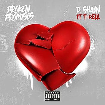 Broken Promises (Remix)
