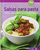Salsas Para Pasta (Minilibros de cocina)