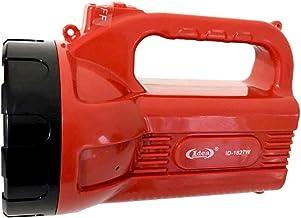 Lanterna de Led 3w com Foco Fixo Rec. com Carr. Retrátil