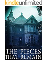 The Pieces that Remain (A North and Martin Abduction Mystery Book 4)