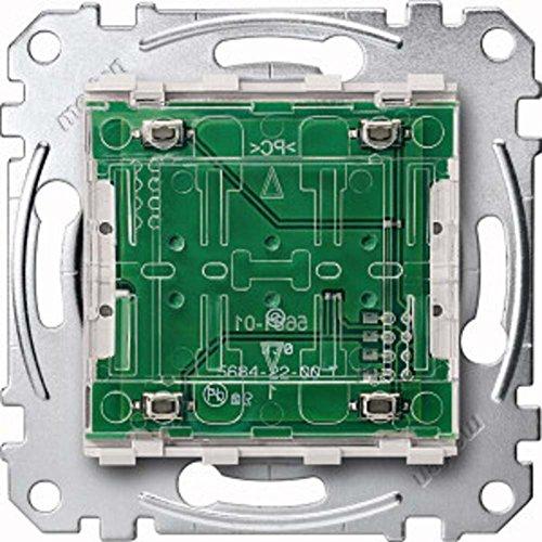 Merten MEG5170-0300 Universal-Dimmer für Energiespar-/ LED-Lampen, System M