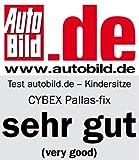 Cybex Silver Pallas-fix - 11