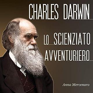 Couverture de Charles Darwin