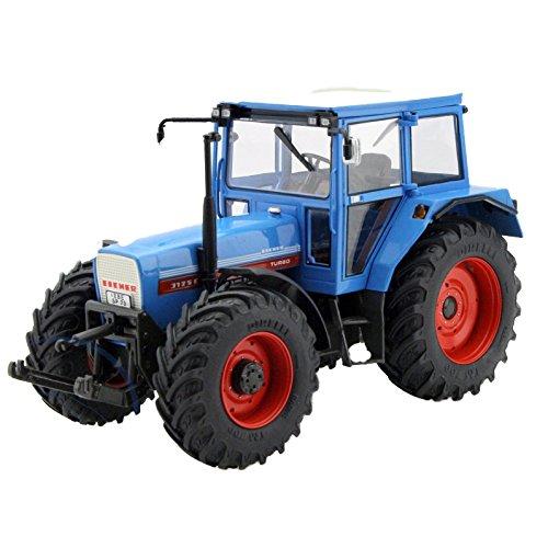 Schuco - 450779100 - Tracteur Modèle - Eicher 3125 - Echelle - 1/32