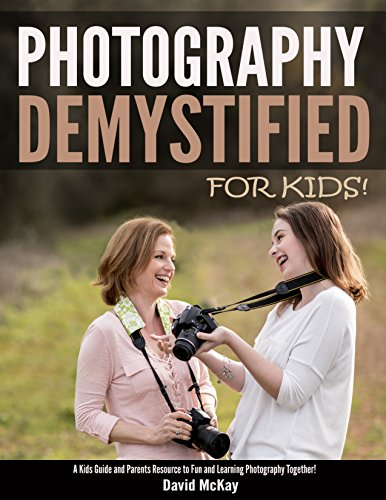 Best Photography for Kids