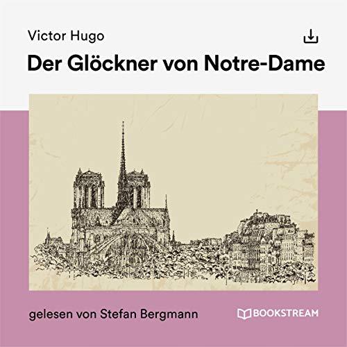 Der Glöckner von Notre-Dame Titelbild