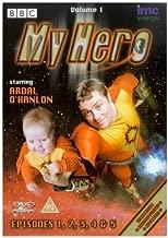 Best my hero season 3 dvd Reviews