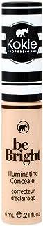 Cocie Cosmetics Be Bright - کولر و اصلاح کننده رنگ ، نور ، 0.21 اونس سیال