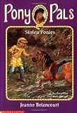 Stolen Ponies (Pony Pals #20)