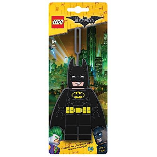 Lego 51727 - Kofferanhänger, Batman Movie-Batman, ca. 13 cm