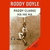an analysis of the end of childhood for a ten year old boy in paddy clarke by roddy doyle