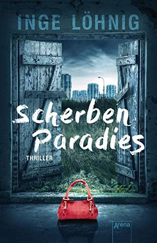 Scherbenparadies: Die Arena Thriller: