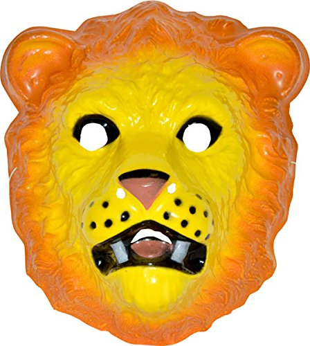 Aptafêtes - Masque Enfant Lion