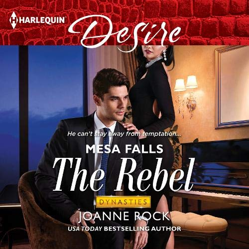 The Rebel cover art