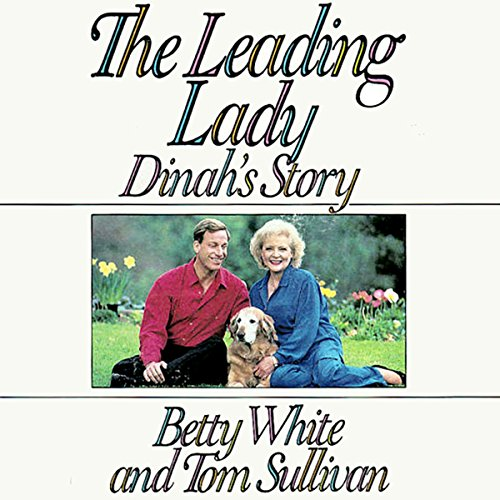 The Leading Lady audiobook cover art