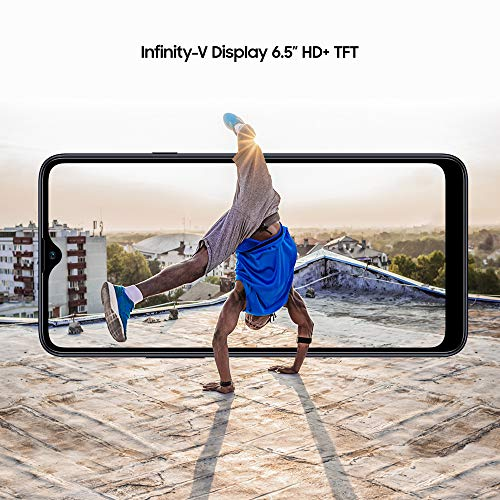 Samsung Galaxy A20s, Smartphone, Display 6.5