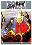 Tout Mitacq, tome 11 - Stany Derval