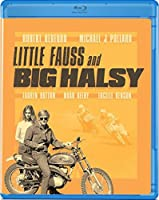 Little Fauss & Big Halsy / [Blu-ray] [Import]