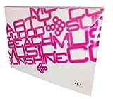 DMM Supplies 38653 - Sobre, color rosa