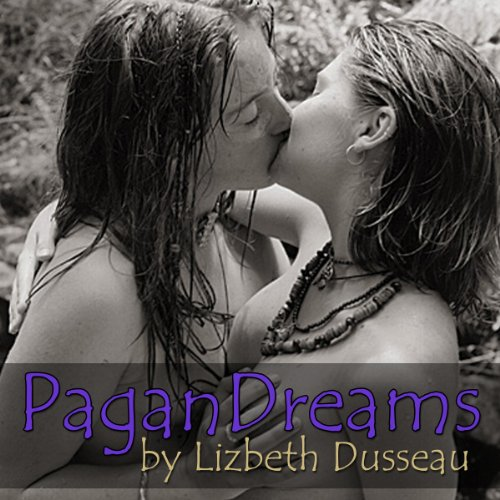 Pagan Dreams cover art