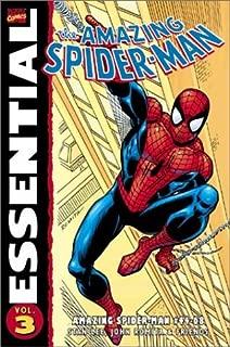 Essential the Amazing Spider-Man, Vol. 3