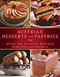 Austrian Desserts and Pastries...